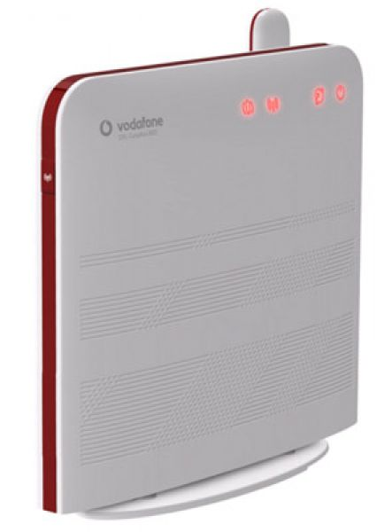 vodafone dsl easy box 803 umts gateway wlan dsl router ebay. Black Bedroom Furniture Sets. Home Design Ideas