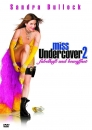 DVD Miss Undercover 2