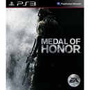 PS3 Spiel Medal of Honor