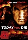 DVD Today You Die